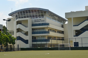 Discovery Bay International School