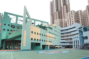 A photo of Korean International School