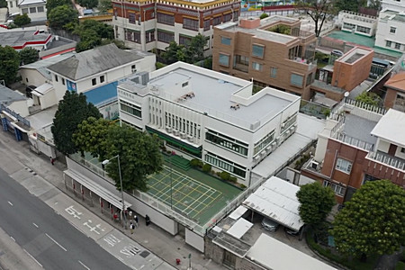 A photo of Think International School