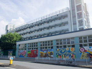 A photo of Baptist (STW) Lui Ming Choi Primary School