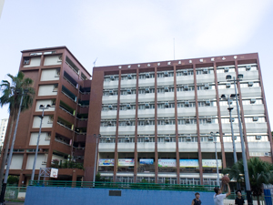 A photo of F.M.B. Chun Lei Primary School