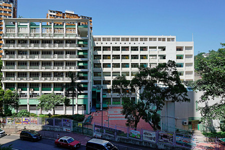 A photo of The Endeavourers Leung Lee Sau Yu Memorial Primary School