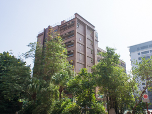 A photo of Tuen Mun Government Primary School