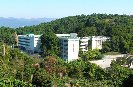 A photo of Cheng Chek Chee Secondary School Of Sai Kung and Hang Hau District, N.T.