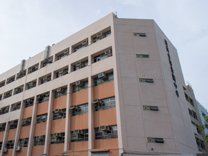 A photo of CMA Choi Cheung Kok Secondary School
