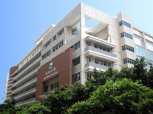 A photo of Hon Wah College
