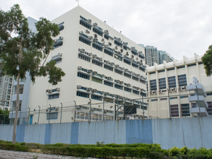 A photo of PAOC Ka Chi Secondary School