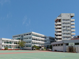 A photo of St. Catharine's School For Girls (Kwun Tong)
