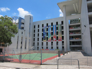 A photo of St. Joan Of Arc Secondary School