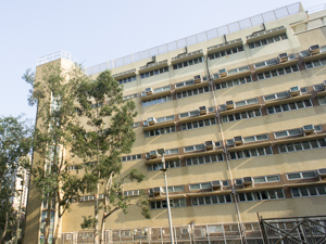 A photo of Yan Oi Tong Tin Ka Ping Secondary School